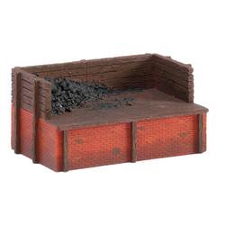 HORNBY Skaledale R8587 Coaling Stage