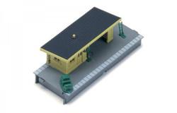 HORNBY R510 Platform Shelter Kit