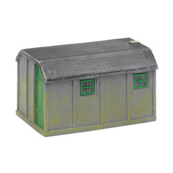HORNBY Skaledale R9512 Concrete Plate Layers Hut