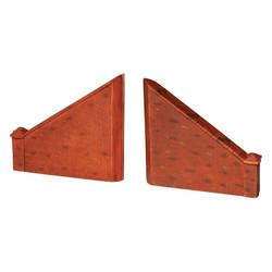 HORNBY Skaledale R8545 Brick Portal Side Walling