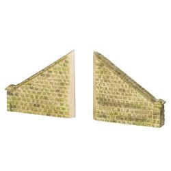 HORNBY Skaledale R8544 Stone Portal Side Walling