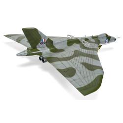 AIRFIX A12011 Avro Vulcan B.2 1:72 Aircraft Model Kit