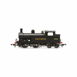 Hornby Loco R3763 SR, 'H' Class, 0-4-4T, 1552 - Era 3