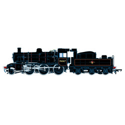 Hornby Loco R3836 BR, Standard 2MT, 2-6-0, 78047 - Era 5