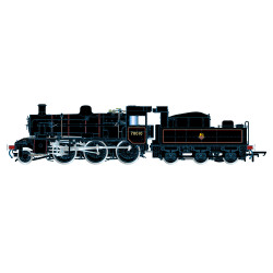 Hornby Loco R3838 BR, Standard 2MT, 2-6-0, 78010 - Era 4