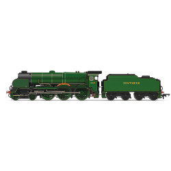Hornby Loco R3862 SR, Lord Nelson Class, 4-6-0, 864 'Sir Martin Frobisher' - Era 3