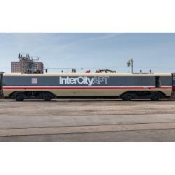 Hornby Coach R40013 BR, Class 370 Advanced Passenger Train 2-car TU Coach Pack, 48303 + 48304 - Era 7