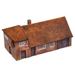 Hornby Skaledale Building R7264 The Old Smithy