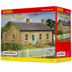 Hornby Skaledale Building R7266 The Old Rectory