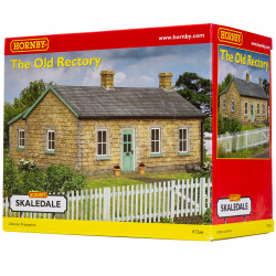 Hornby Skaledale Building R7266 The Old Rectory OO Gauge Building