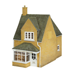 Hornby Skaledale Building R7267 William Warnes Jewellers