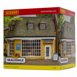 Hornby Skaledale Building R7269 The Offie'