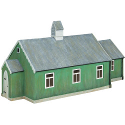 Hornby Skaledale Building R7270 Tin Tabanacle