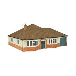 Hornby Skaledale Building R7290 Bungalow - 'Avalon'