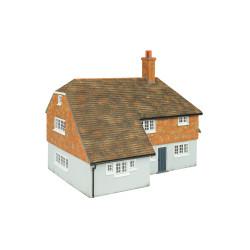 Hornby Skaledale Building R7291 Hazel Cottage