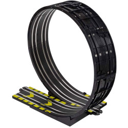 Micro Scalextric G8046 Micro Scalextric Track Stunt Extension Pack - Stunt Loop