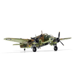 Airfix A04021 Bristol Beaufort Mk.1 1:72 Plastic Model Kit