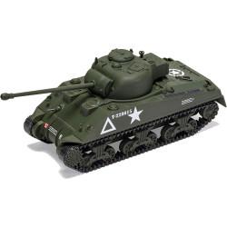 Airfix A55003 Small Beginners Set Sherman Firefly 1:72 Plastic Model Kit