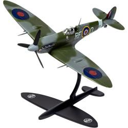 Airfix A55001 Beginners Set Supermarine Spitfire MkVc 1:72 Plastic Model Kit