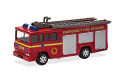 Corgi GS87104 Best of British Fire Engine 1:50 Diecast Model