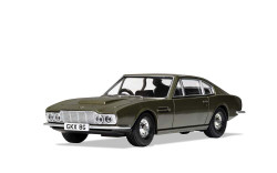 Corgi CC03804 James Bond - Aston Martin DBS 1:36 Diecast Model