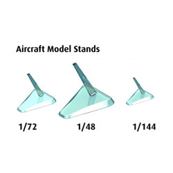 REVELL 03800 Aircraft Model Stands 1:72 1:48 1:144 Plastic Model Kit Accessory