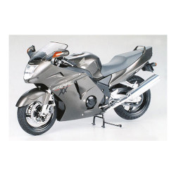 TAMIYA 14070 Honda CBR 1100XX S. Blackbird 1:12 Motorbike Model Kit