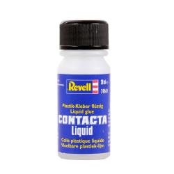 REVELL 39601 Contacta Liquid 18g Glue for Plastic Model Kits