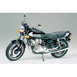 TAMIYA 16020 Honda CB750F 1:6 Motorbike Model Kit