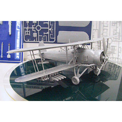 TAMIYA 61099 Fairey Swordfish MkII 1:48 Aircraft Model Kit