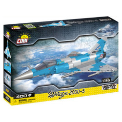 COBI 5801 Small Army Mirage 2000 390pcs