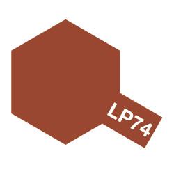 Tamiya Lacquer Paint 82174 LP-74 Flat Earth 10ml Model Kit Paint Humbrol