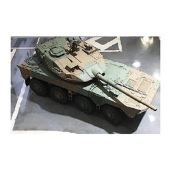 TAMIYA 35361 JGSDF Type 16 MCV 1:35 Tank Model Kit