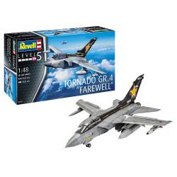 """Revell 03853 Tornado GR.4 """"Farewell"""" 1:48 Model Kit"""