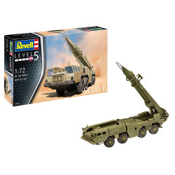 Revell 03332 SCUD-B 1:72 Model Kit