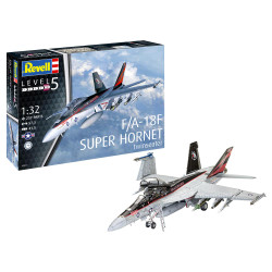 Revell 03847 F/A-18F Super Hornet 1:32 Model Kit