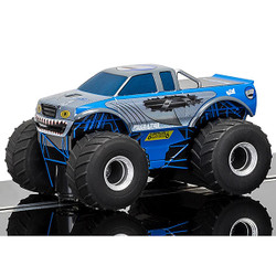 SCALEXTRIC Slot Car C3835 Team Monster Truck