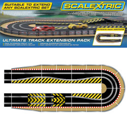 SCALEXTRIC Sport Track C8514 Extension Pack Kit 4