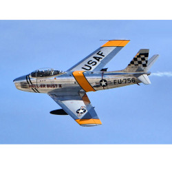 Italeri 2799 F-86E Sabre 1:48 Plastic Model Kit