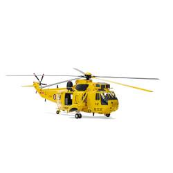 AIRFIX A55307 Westland Sea King HAR.3 Helicopter 1:72 Starter Set