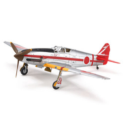 TAMIYA 60789 Kawasaki Ki-61 0 LD 'Hien' 1:72 Aircraft Model Kit