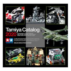 Tamiya 64425 Tamiya Model Kit Catalogue 2020