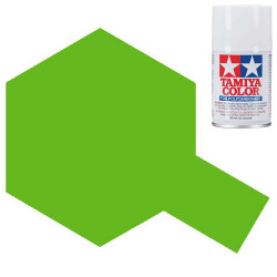 TAMIYA PS-8 Light Green Polycarbonate Spray Paint 100ml Lexan RC Car Body