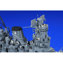 TAMIYA 12622 Crew for War Ships x 144 pieces 1:350 Ship Model Kit