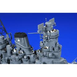 TAMIYA 12622 Crew for War Ships x 144 pieces 1:350 Ship Model Kit