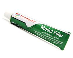 HUMBROL AE3016 Model Filler 31ml