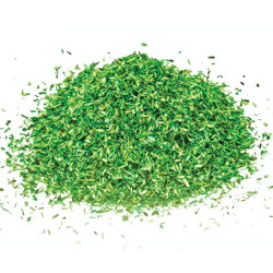 Hornby Scalextric Scenic Materials R7173 Scatter - Medium Green