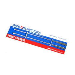 TAMIYA 74017 Paint Stirrer (2) - Tools / Accessories