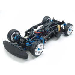 Tamiya RC 47445 TA-07RR Chassis Kit. 1:10 Assembly Kit