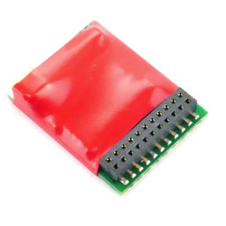 Gaugemaster DCC91 Ruby Series 2 Function Standard DCC Decoder 21 Pin